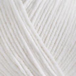 Цвет: Белый (1101)
