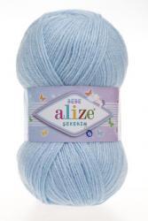 Цвет: Светло голубой (183)