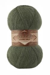 Цвет: Лесная зелень (131)
