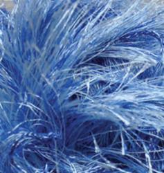 Цвет: Голубой меланж (1370)