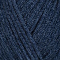 Цвет: Темно синий (1619)