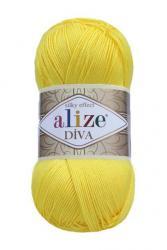 Цвет: Ярко желтый (110)