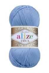 Цвет: Светло голубой (350)
