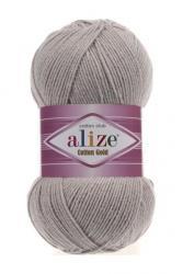 Цвет: Светло серый (200)