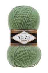 Цвет: Зеленый миндаль (180)