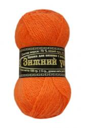 Цвет: Оранжевый (206)