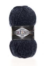 Цвет: Темно синий жаспе (805)