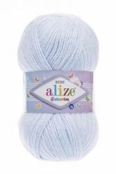 Цвет: Голубой лед (227)