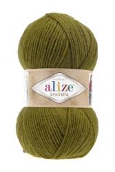 Цвет: Зеленая черепаха (233)