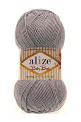 Цвет: Серый (344)