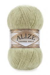Цвет: Оливковый (267)