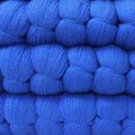 Цвет: Ярко голубой (600)