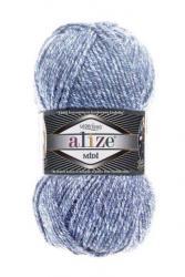 Цвет: Синий жаспе (806)
