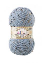 Цвет: Голубой (356)