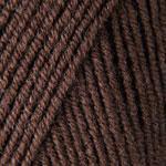 Цвет: Темно коричневый (116)