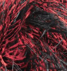Цвет: Черный красный (1381)