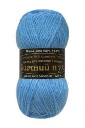 Цвет: Светло голубой (215)