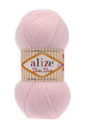 Цвет: Розовая пудра (184)