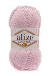 Цвет: Светло розовый (184)