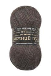 Цвет: Темно коричневый (3067)