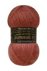 Цвет: Брусника (570)