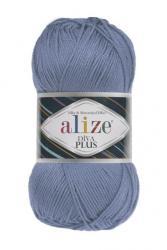 Цвет: Голубой (303)
