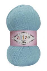 Цвет: Голубой (918)
