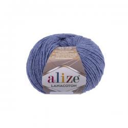 Цвет: Голубой меланж (374)