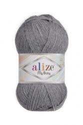 Цвет: Серый (196)